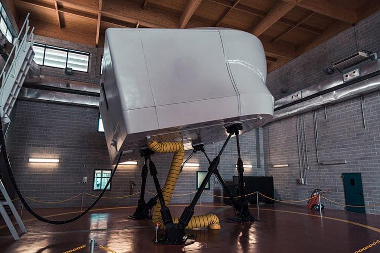 Flight Simulator for Sale